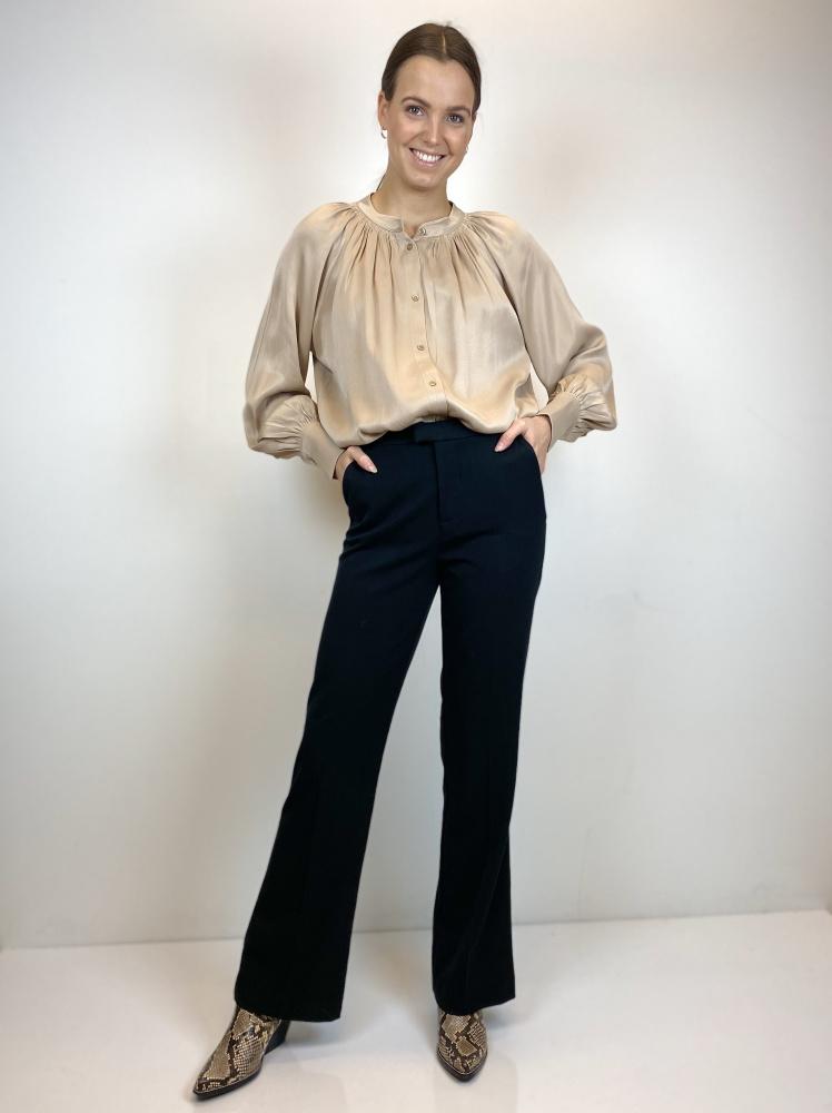Camel Cess Shirt  One & Other  Skjorter & bluser