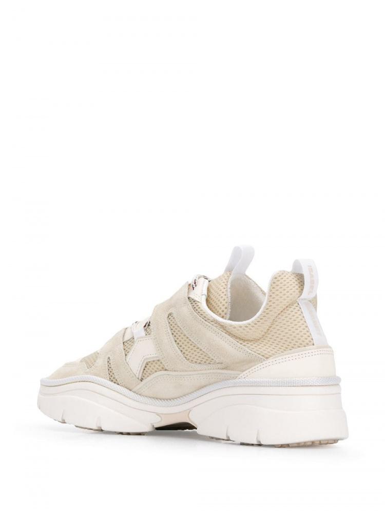 Magnolia White Sneakers Sneakers For Men