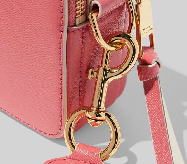 The Marc Jacobs The Small Sure Shot Flirt Pink Frøken Pedersen